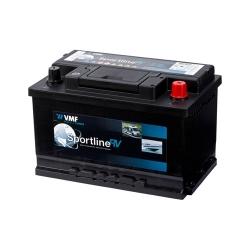 Fritidsbatteri VMF 70AH