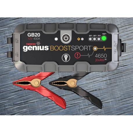 NOCO Genius StartBooster GB20