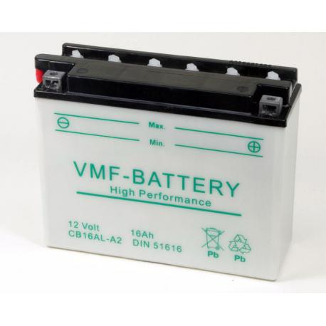 VMF Powersport YB16AL-A2