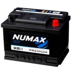 NUMAX Plus 50