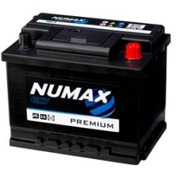 NUMAX Plus 60
