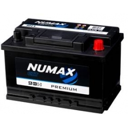 NUMAX Plus 50