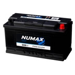 NUMAX Plus 90