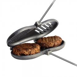 Hamburgerjärn (dubbelt)