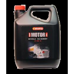 Motorolja DT+ 15W-40 4L