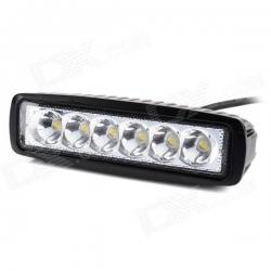 LED Arbetsljus 18w