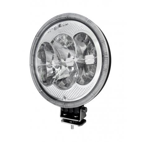 LED Extraljus 60w