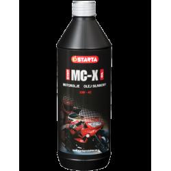 Motorolja för MC MC-X 10W-40 1L