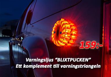 Blixtpuck